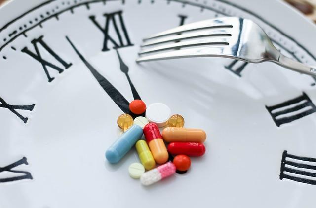 Probioticos medicina