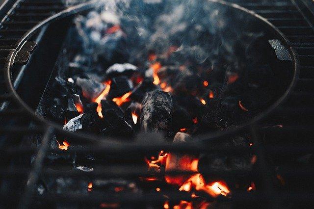 Mejores asadores de carbon mexico