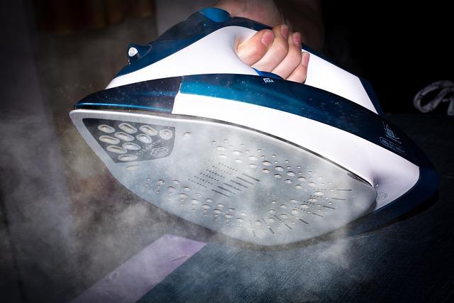 Mejor plancha de vapor vertical